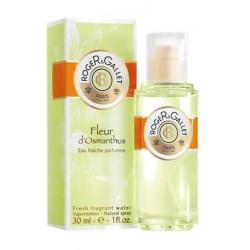 Roger & Gallet Eau Fraîche Parfumée Fleur d'Osmanthus 30 ml