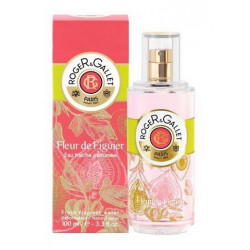 Roger & Gallet Eau Fraîche Parfumée Fleur de Figuier 100 ml
