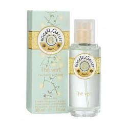 Roger & Gallet Eau Fraîche Parfumée Thé Vert 30 ml