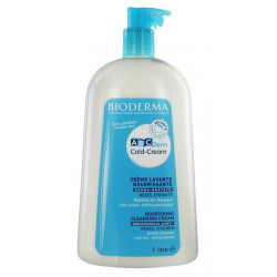 BIODERMA ABCDERM COLD CREAM 1 L