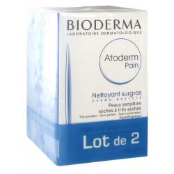 Bioderma Atoderm Pain 2 x 150 g