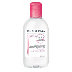 Bioderma Créaline H2O Anti-Rougeurs Solution Micellaire 250 ml