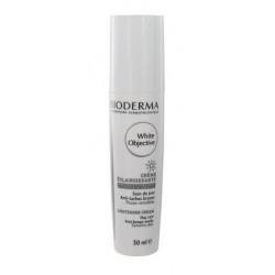 bioderma white objective crème éclaircissante 30 ml