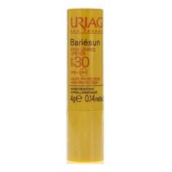 uriage bariésun stick lèvres spf 30 4 g