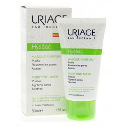 Uriage Hyséac Masque Purifiant 50 ml