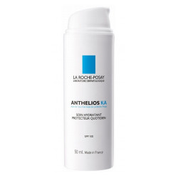 la roche-posay anthelios ka 50 ml