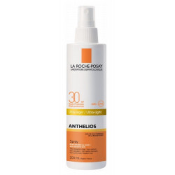 LA ROCHE-POSAY ANTHELIOS SPRAY ULTRA-LÉGER SPF 30 200 ML
