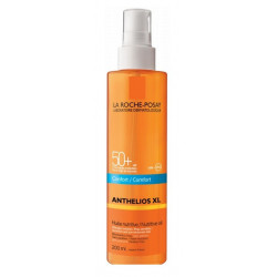 la roche-posay anthelios xl confort huile nutritive spf 50+ 200 ml