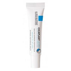la roche-posay cicaplast lèvres baume barrière réparateur 7.5 ml