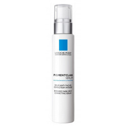 la roche-posay pigmentclar sérum correcteur anti-taches intensif 30 ml
