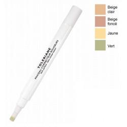 la roche-posay toleriane pinceau correcteur rougeurs jaune 1.5 ml