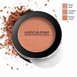 la roche-posay toleriane teint fard à joue blush bronze cuivré 5 g