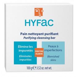 HYFAC PAIN NETTOYANT PURIFIANT 100 G