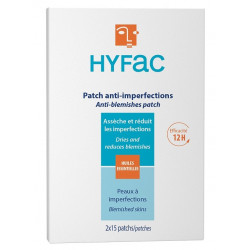 hyfac patch anti-imperfections