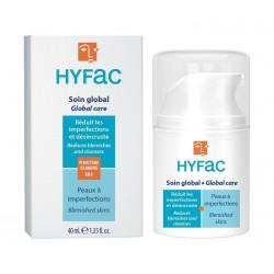 hyfac soin global 40 ml