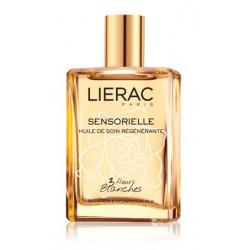 lierac sensorielle huile de soin régénérante 100 ml