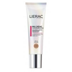 Lierac Luminescence BB Crème Lumière SPF 25 Dorée 30 ml
