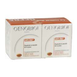 oenobiol anti-âge 2 x 30 capsules