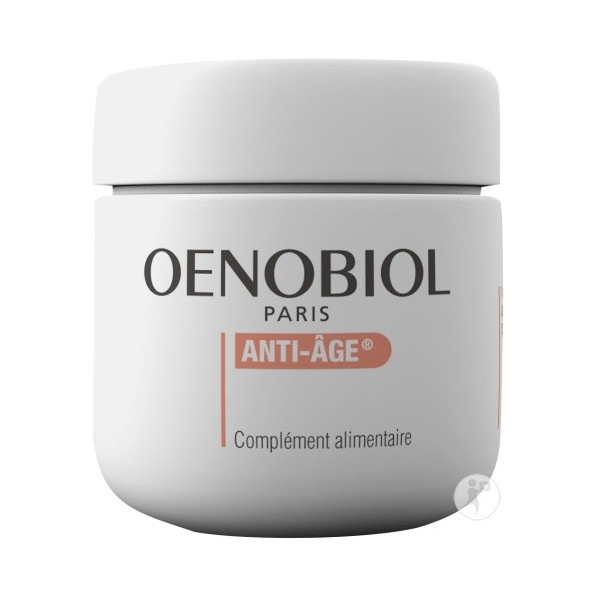 oenobiol anti age