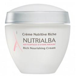 aderma nutrialba crème nutritive riche 50 ml