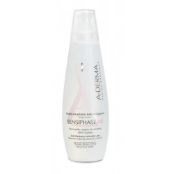 Aderma Sensiphase AI Gelée Micellaire Anti-Rougeurs 400 ml