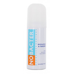 nobacter mousse à raser 150 ml