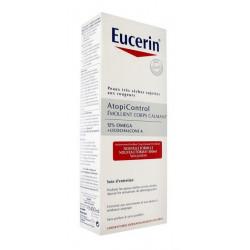 Eucerin Atopicontrol Emollient Corps Calmant 400 ml