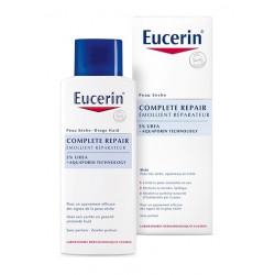 Eucerin Complete Repair Emollient Réparateur 5% Urée 250 ml