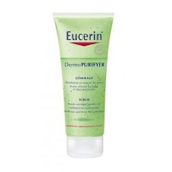 eucerin dermopurifyer gommage 100 ml