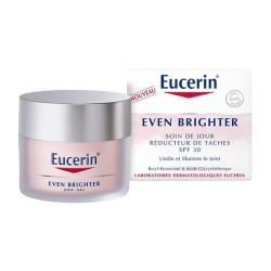 eucerin even brighter soin de jour 50 ml