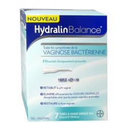 hydralin balance 7 tests