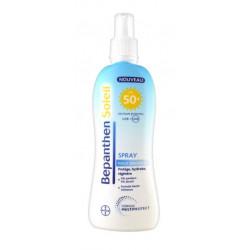 Bepanthen Soleil Spray FPS 50+ 50 ml