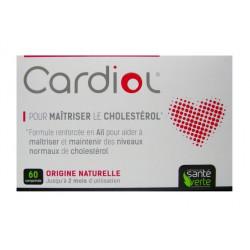 santé verte cardiol 60 comprimés