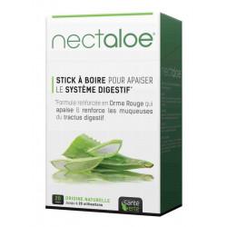 Santé Verte Nectaloe Sticks