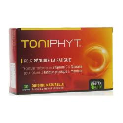 santé verte toni phyt 30 comprimés