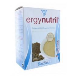 Nutergia Ergynutril Préparations Hyperprotéinées Cappuccino