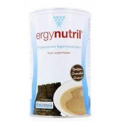 Nutergia Ergynutril Préparations Hyperprotéinées Chocolat Chaud 300 g