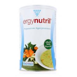nutergia ergynutril préparations hyperprotéinées velouté petits légumes 300 g