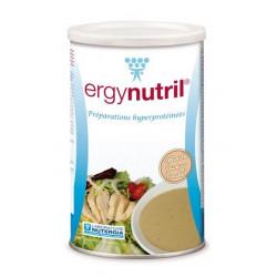 Nutergia Ergynutril Préparations Hyperprotéinées Velouté Poulet 300 g