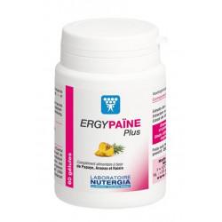 nutergia ergypaïne plus 60 gélules
