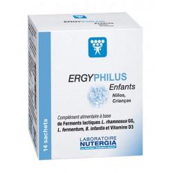 nutergia ergyphilus enfants