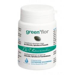 nutergia green'flor 90 comprimés