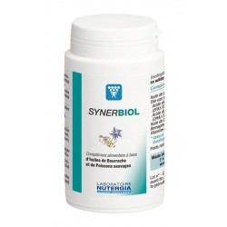 nutergia synerbiol 50 capsules