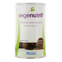 nutergia végénutril boisson cacao 300 g