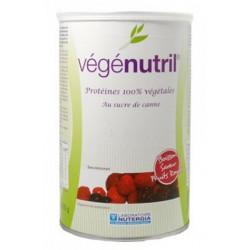nutergia végénutril boisson fruits rouges 300 g