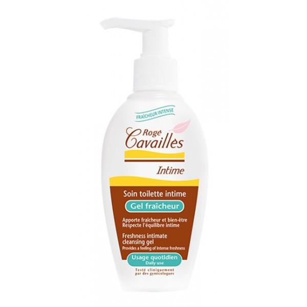rog 233 cavaill 232 s soin toilette intime gel fra 238 cheur 200 ml