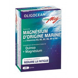 Oligocean Aquamag 80 Gélules