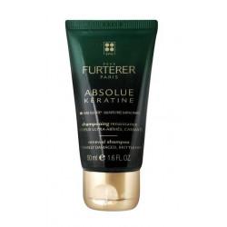 rené furterer absolue kératine shampooing renaissance 50 ml