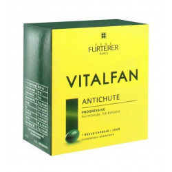 rené furterer vitalfan antichute progressive 30 capsules