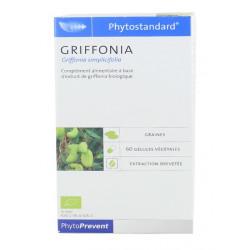 Phytostandard Griffonia 60 Gélules